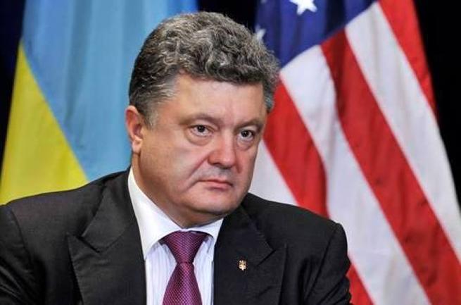В США призвали Порошенко избавиться от Шокина, Яценюка и Roshen