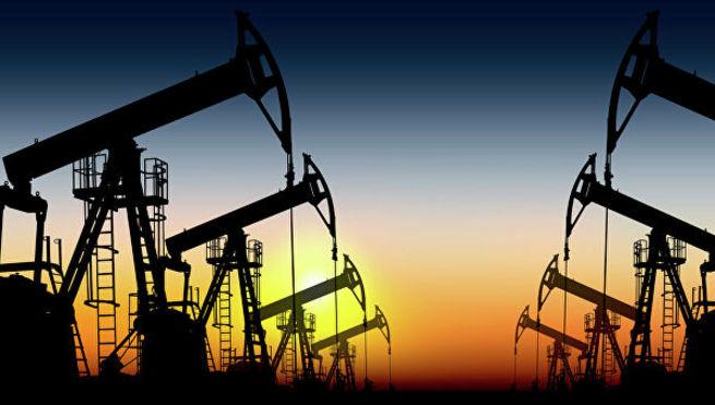 Aamihmih: О пике нефти