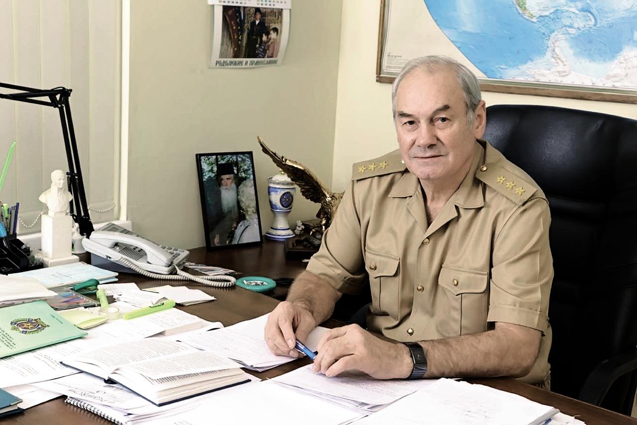 Генерал Ивашов прокомментировал возможность отмены парада Победы