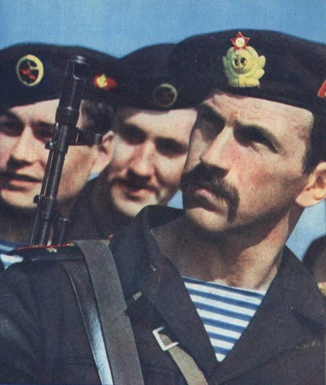 вам понравился морская пехота ссср в африке фото красные