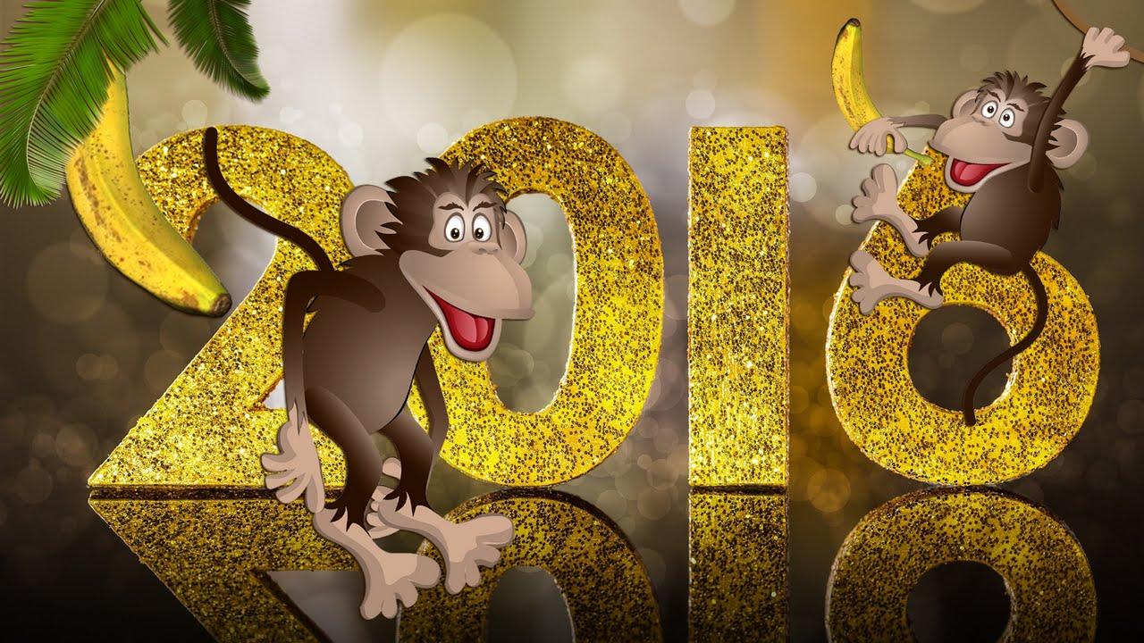 Прикольные открытки с новым годом 2016