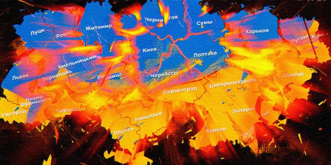 Борьба с русским языком – борьба с прогрессом! - Сергей Лебедев (Лохматый) — КОНТ