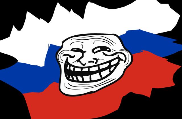 Как нам отвечать на «новичок в трусах Навального» - Александр Роджерс — КОНТ