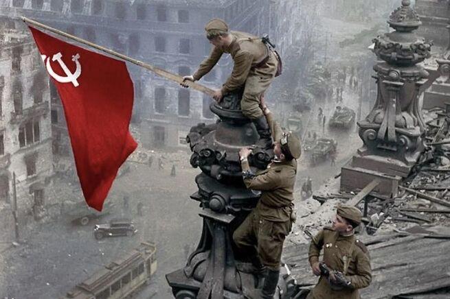 «У русских тоже есть газовые машины?», — в страхе спросил меня немец