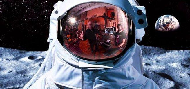 Новая история Америки: Поддельные астронавты НАСА