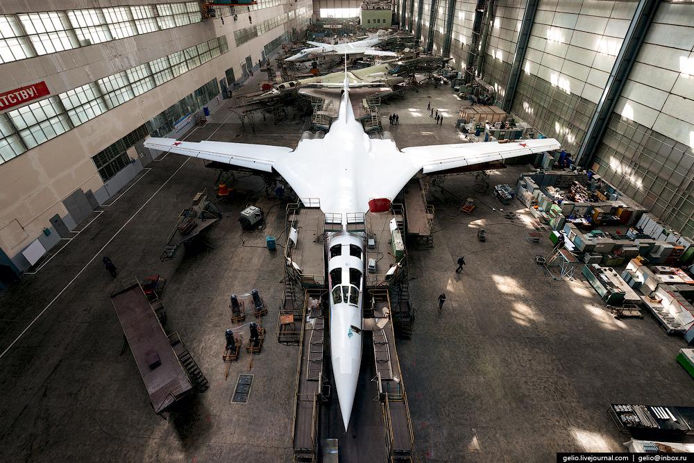 этого какие самолеты делают в г казань фото резонанс