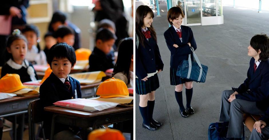 Школьники японский порна фото 418-743