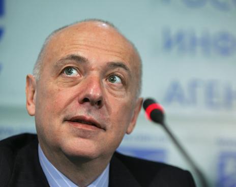 Министр андрей козырев гомосексуалист