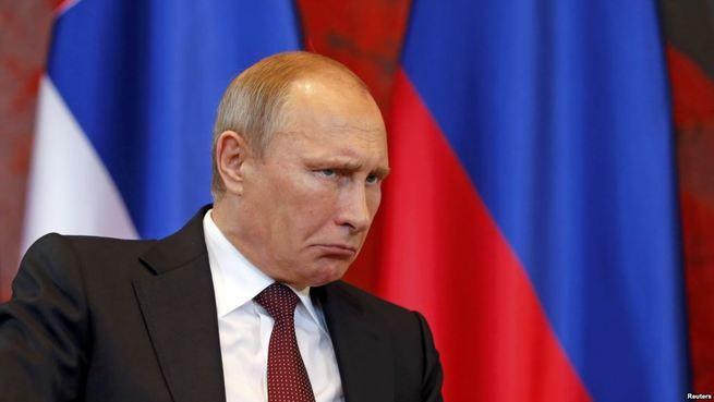 Власть в России сменится вследствие непредсказуемого события или дворцового переворота, - Навальный - Цензор.НЕТ 1803