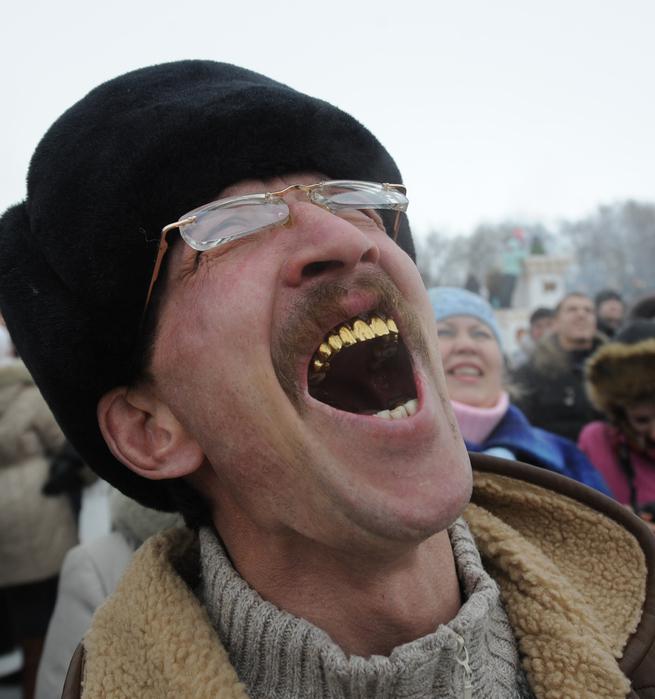 Украина показала свои зубы в Крыму. И это только