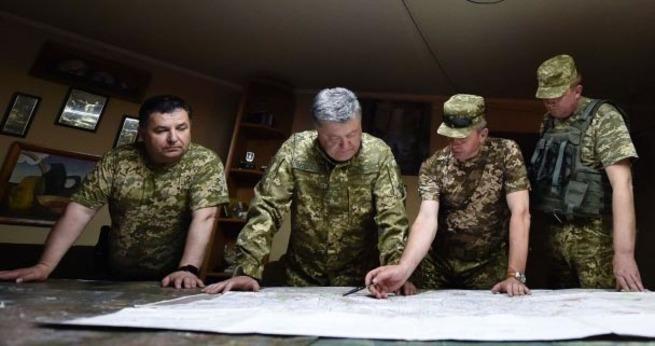 """Загнанные в угол """"украинцы"""" атакуют Донбасс. Чем это для них может обернуться?"""