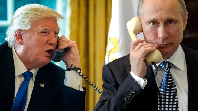 «Economist» раскрыл «великую сделку» Путина и Трампа, которая изменит все