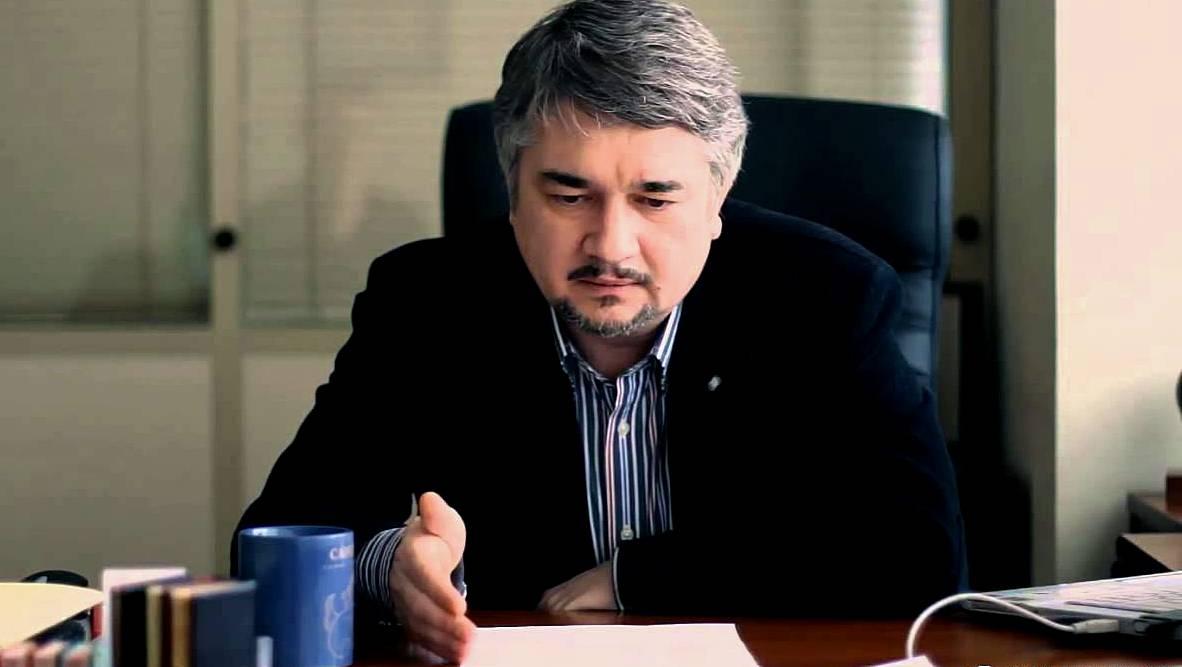 Ростислав Ищенко: Запад расписался в бессилии перед кризисом на Украине