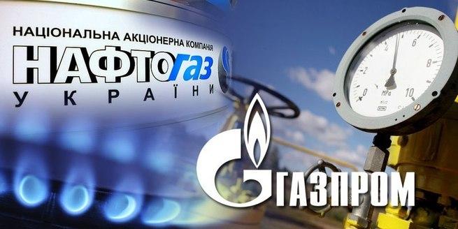 Никаких церемоний: Газпром собирается выбивать