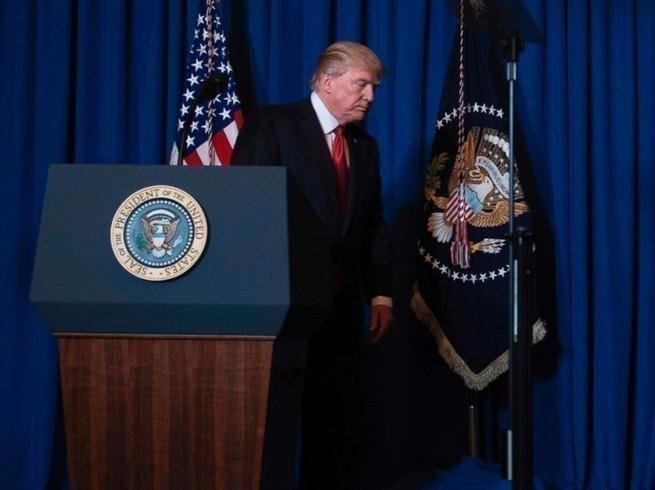 Майкл Кригер: Готовьтесь к удару — это начало конца империи