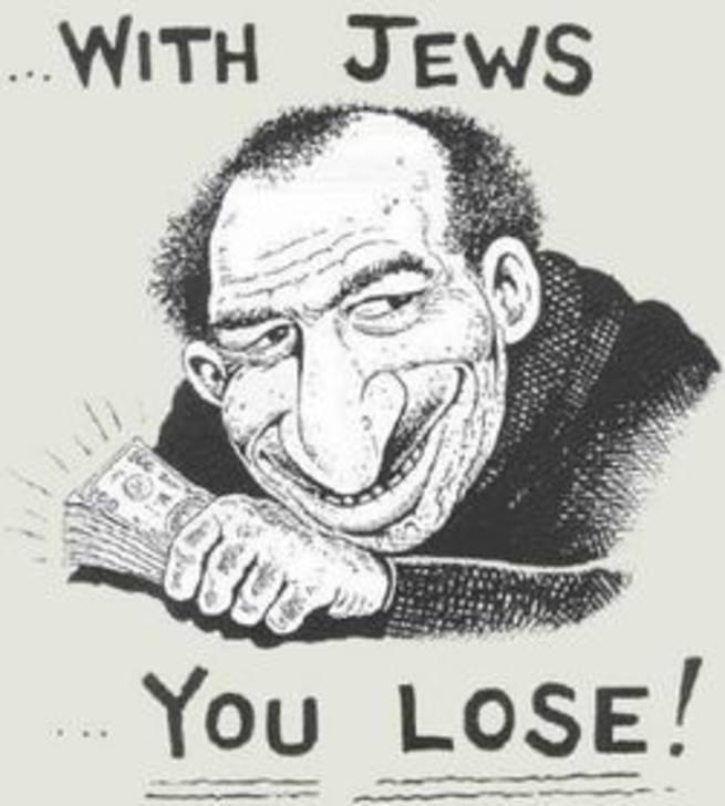 Картинки по запросу жиды