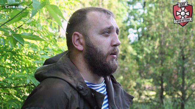 Военнослужащий ДНР: «В Донбассе растет