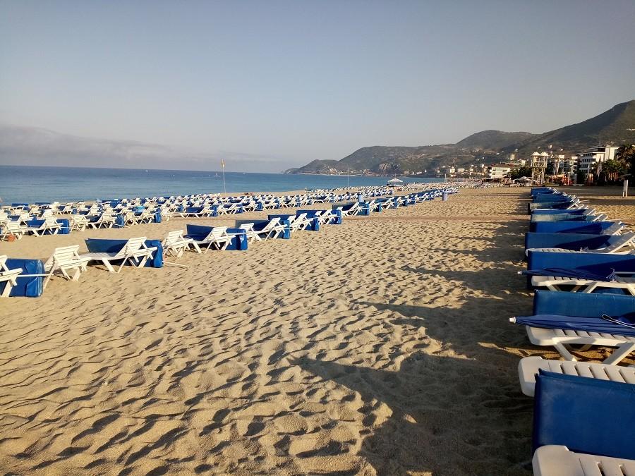 лизи молодости, пляжи в турции свежие фото крупнейший праздник данного