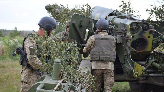 Киев готовит теракты в Донбассе, «российские проверки» в ЛНР и «чесотка» Тымчука