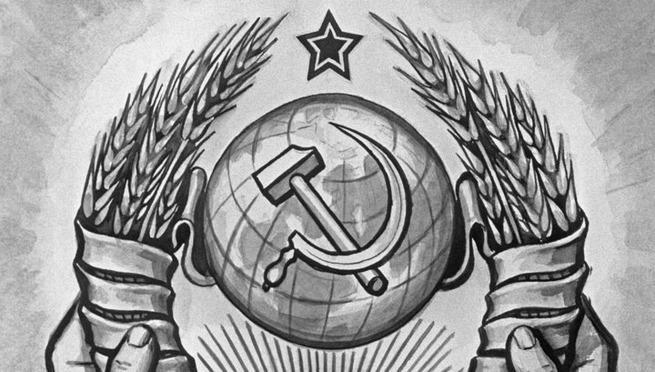 Такой разный СССР. Часть 3.