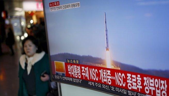 Выгодна ли России северокорейская ядерная бомба?