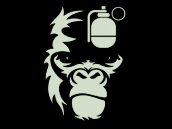 Государство, как обезьяна с гранатой...