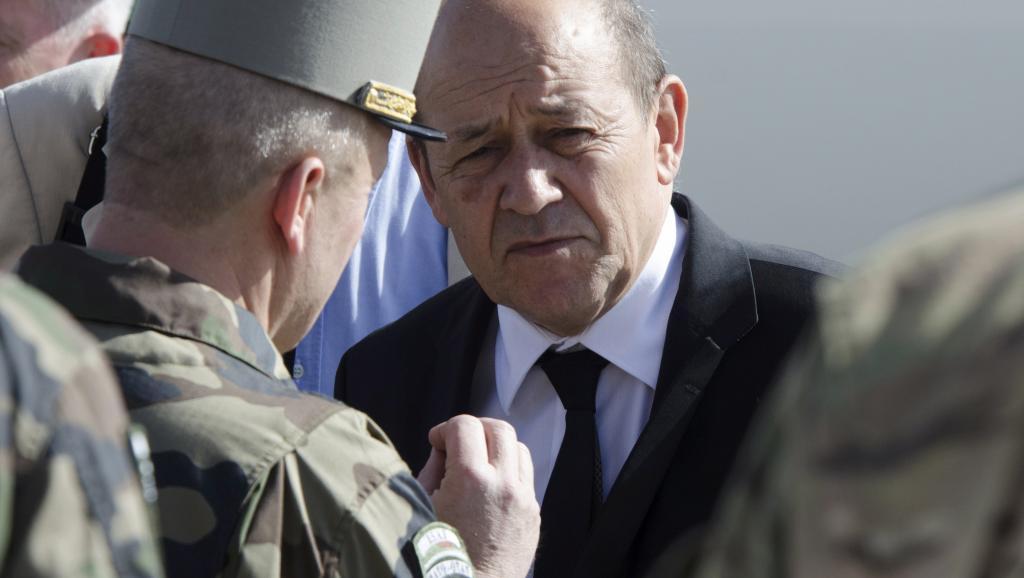 Франция назвала условие союза с Россией: не атаковать оппозицию Асада