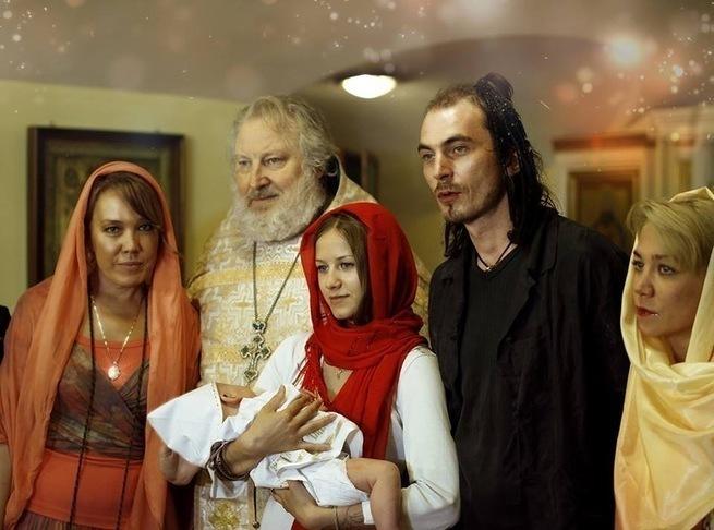 Про Талькова - интересная история..
