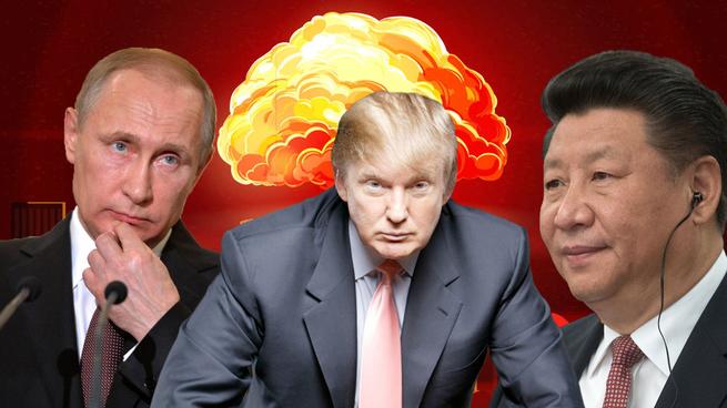 Картинки по запросу Грядут выборы США: параноики нашли себе новых «хакеров» из КНДР, Китая и Ирана