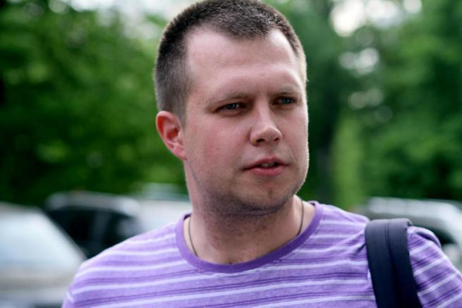 Враги Народа: Обман продолжается: Николай Ляскин забыл об инсценировке нападения