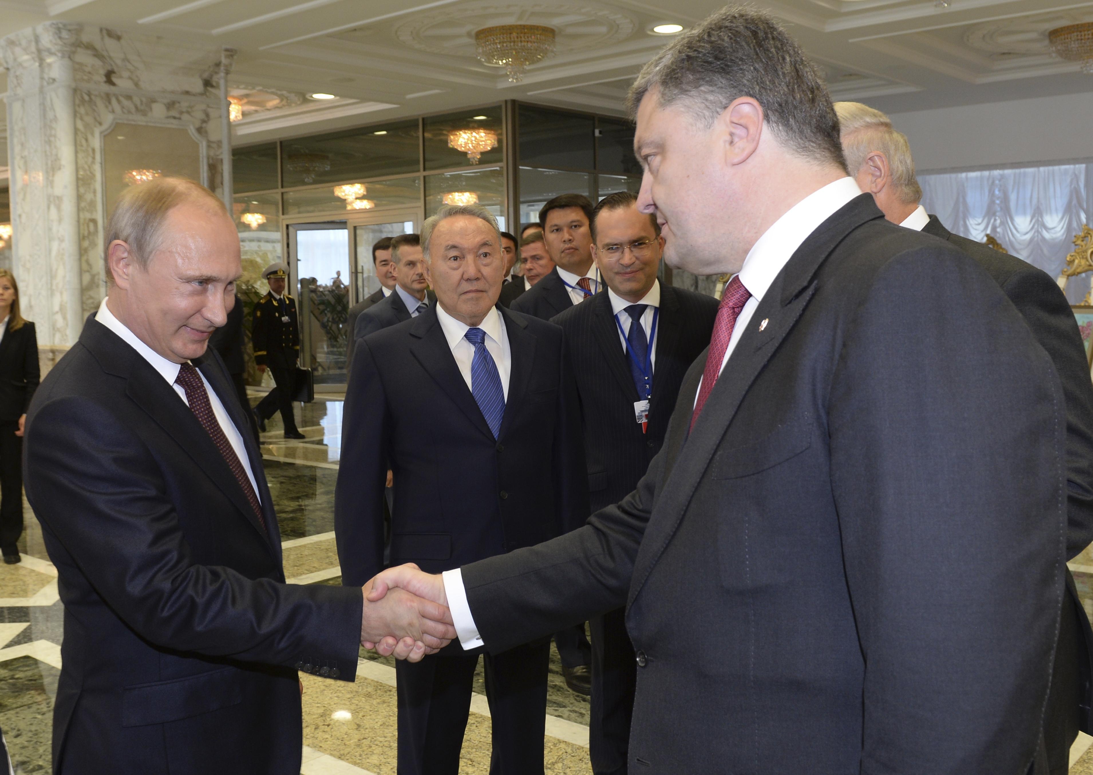 """Предвидя разочарование """"вторым Минском"""""""