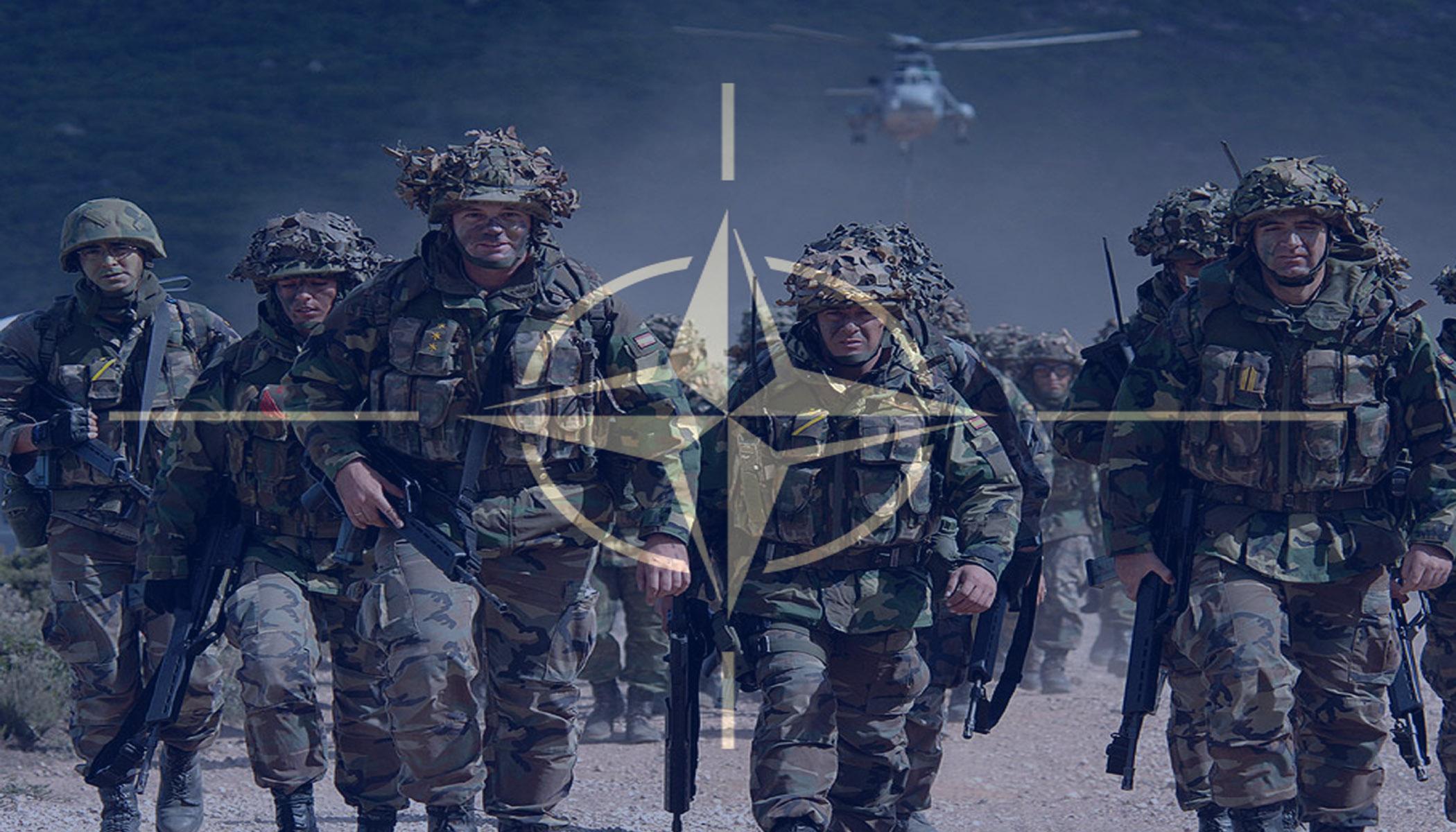 Военная мощь НАТО: «последний шанс»?