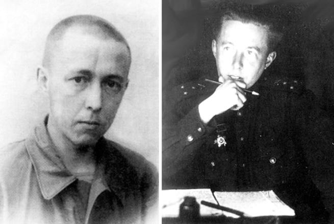 Картинки по запросу солженицын в лагере