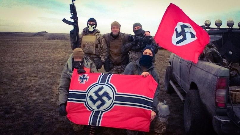 Флаг �о �ва��икой не делае� ва� бой�ом СС Блог wunder