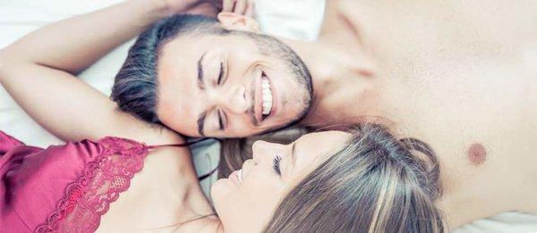 Первый секс для девушки все от а до я