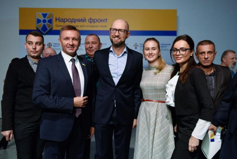Ростислав Ищенко: Слёт нечисти