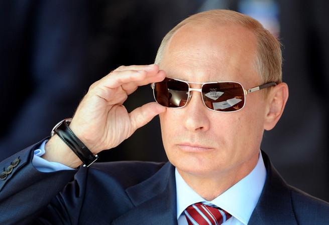 Действительно ли украинцы России против Путина?