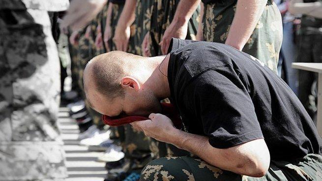 Иностранцев шокировал ролик RT про спецназ России