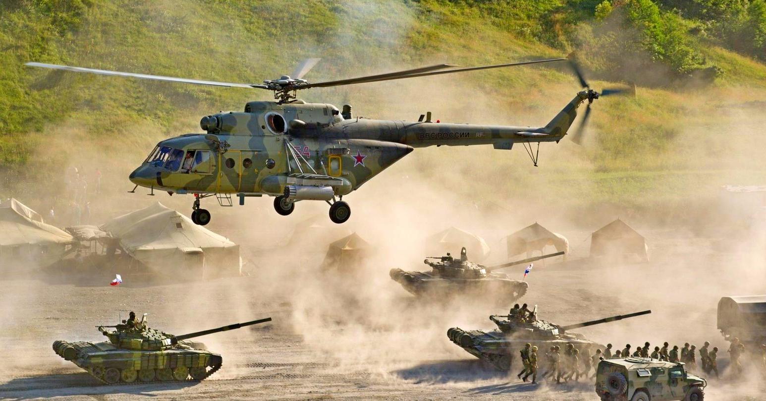 Военная тревога | Блог Ростислав Ищенко | КОНТ
