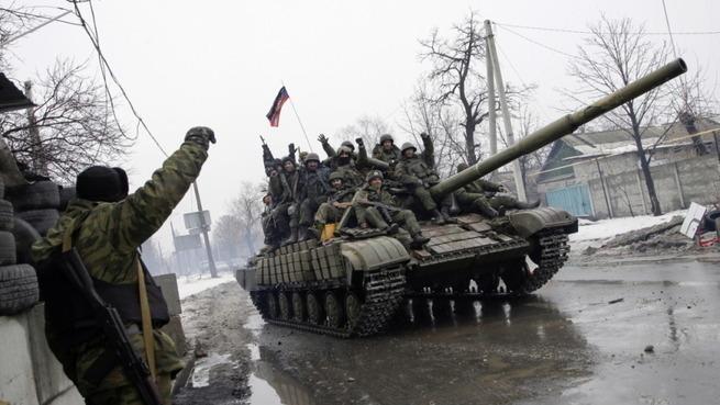 Мнение: Южная Осетия поможет закончить с бывшей Украиной