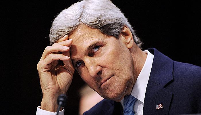 Дикий Запад: США - заноза в сирийском конфликте