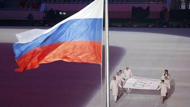 Мурзилкам про Олимпиаду.