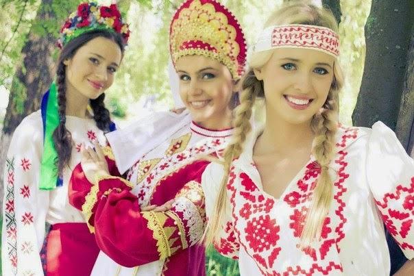 Гаплогруппа R1a [славянская или арийская] и ее субклады