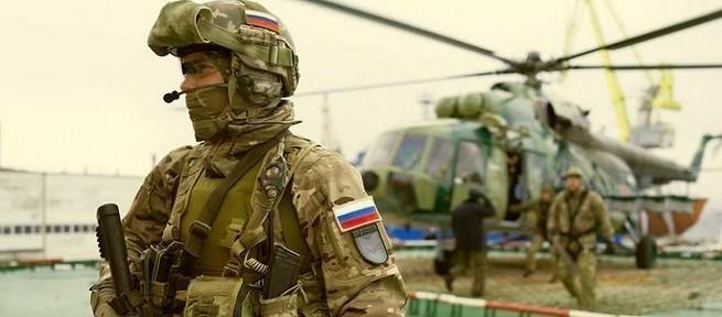 Иностранцы о России: «поразительно, как армия этой страны снова смогла стать Великой!?»