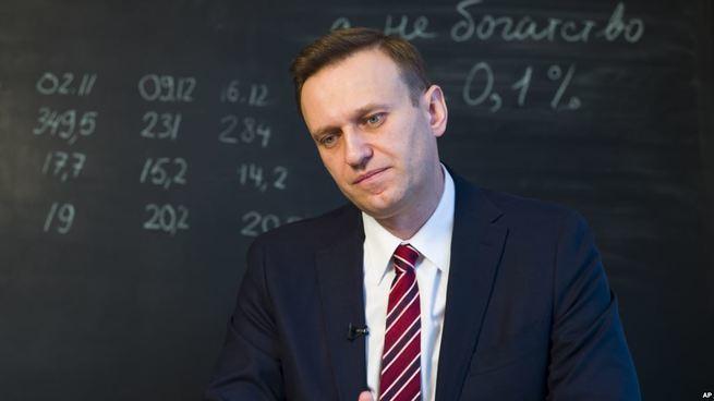 Навальный решил привлечь донаты при помощи «бойкота»
