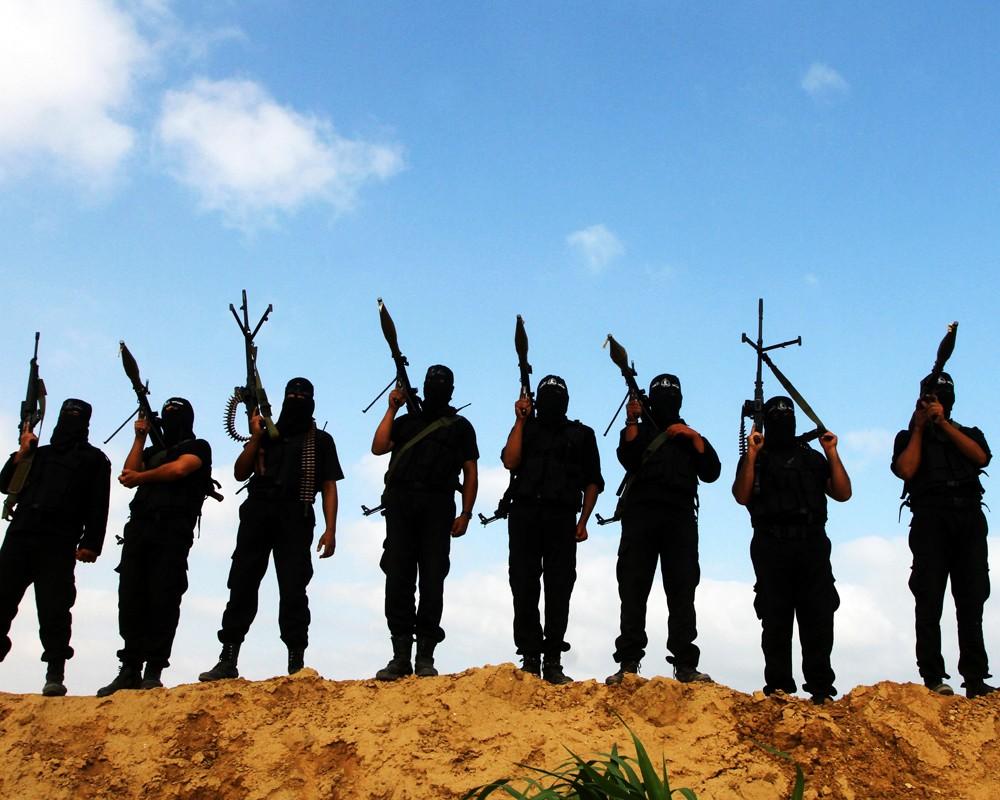 Как Россия заставила террористов ИГИЛ бояться