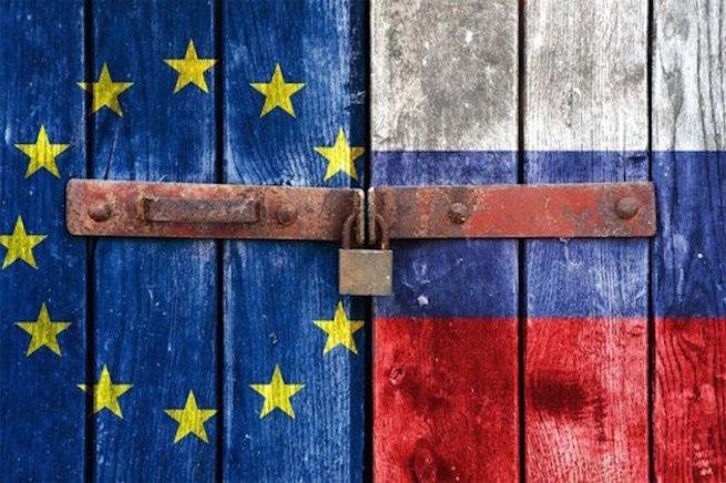 Европа устает от санкций и это плохой знак для
