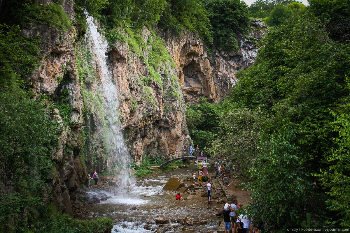 орион высоко медовые водопады в кисловодске фото конечно, очень
