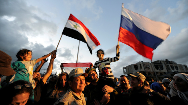 """Потери """"ЧВК Вагнера"""" в Сирии, или Россия всегда мстит за своих"""