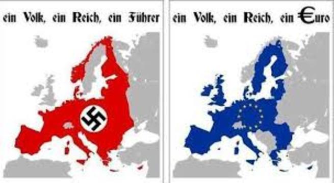Евронацисты